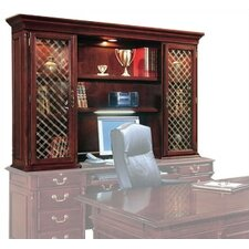 "<strong>DMI Office Furniture</strong> Keswick 50"" H x 72"" W Desk Hutch"