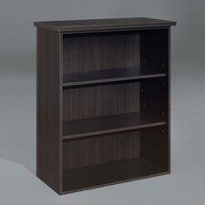 "Pimlico 42"" H Open Bookcase (Flat Pack)"