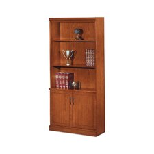 Belmont 3-Shelf Bookcase