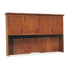 "Belmont 50"" H x 72"" W Desk Hutch"