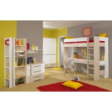 Titoutan Bunk Bed Room Set