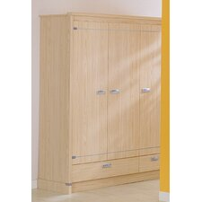 Skipper Additional 3 Shelves for Wardrobe 242.180