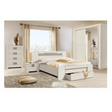 Moka Bedroom Collection
