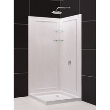 SlimLine Shower Enclosure