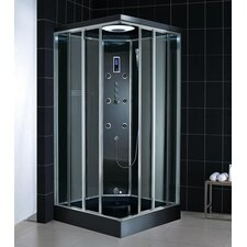 Reflection Steam Shower Enclosure