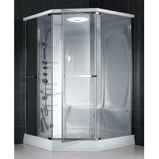 <strong>Dreamline</strong> Neptune Steam Shower Enclosure