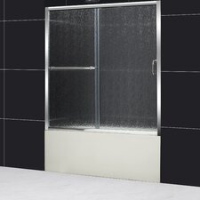 <strong>Dreamline</strong> Infinity Plus Sliding Tub Door