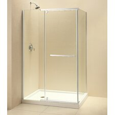<strong>Dreamline</strong> Quatra Pivot Shower Enclosure