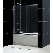 <strong>Dreamline</strong> Infinity-Z Sliding Tub Door