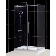 <strong>Dreamline</strong> Enigma-X Sliding Shower Enclosure