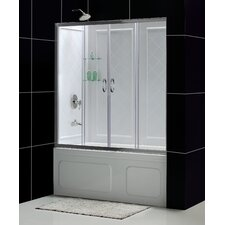 Visions Sliding Tub Door