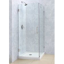 Radiance Hinged Shower Enclosure