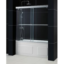 <strong>Dreamline</strong> Charisma Bypass Sliding Tub Door