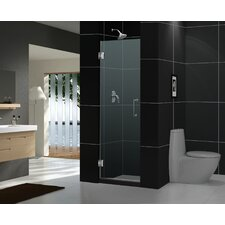 <strong>Dreamline</strong> Unidoor Frameless Hinged Shower Door