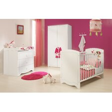 Clare De Lune Bedroom Set