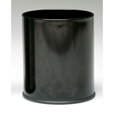 Monarch 4-Gal. Round Wastebasket