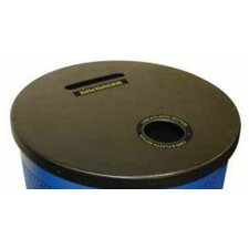Stadium Series Perforated Receptacle Top