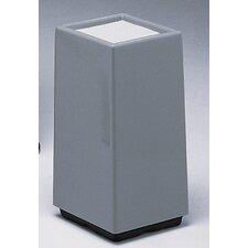 Fiberglass Series Square Ash Urn