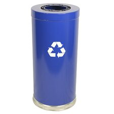 Metal Recycling Single Stream Industrial Recycling Bin