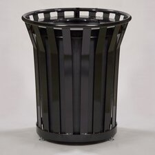 <strong>Witt</strong> Stadium Series Wydman Collection 36 Gallon Receptacle