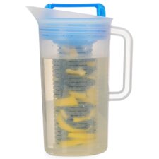3-qt Shake and Infuse Pitcher with Flavor