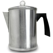 <strong>Epoca Inc</strong> 9 Cup Percolator Coffee Maker
