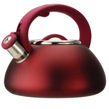 <strong>Epoca Inc</strong> 2.5-qt Whistling Tea Kettle