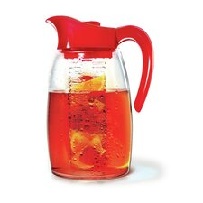 Beverage System Pitcher