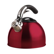 <strong>Epoca Inc</strong> Primula 3-qt Soft Grip Tea Kettle