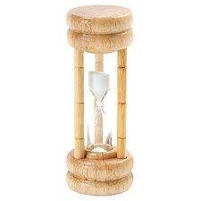 Wood Timer