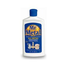 8 Oz. Metal Polish