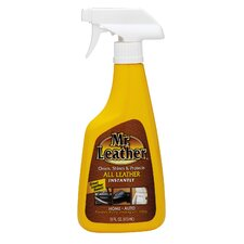 Mr. Leather Cleaner (Set of 6)