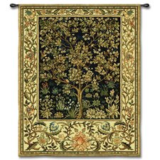 Cityscape, Landscape, Seascape Tree of Life Tapestry