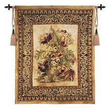 <strong>Fine Art Tapestries</strong> Classical Porto Sienna by Liz Jardine Tapestry
