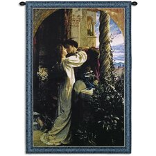 Romeo and Juliet Tapestry