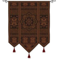<strong>Fine Art Tapestries</strong> Masala Cinnamon Tapestry