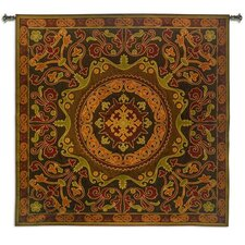 <strong>Fine Art Tapestries</strong> Suzanni Radiance BW Tapestry