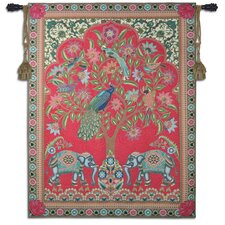 India Tapestry Wall Hanging