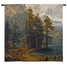 Sierra Nevada Tapestry