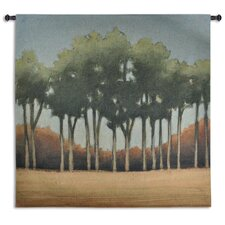 Stand of Trees Tapestry