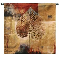 Abstract Autumn Extra Large Tapestry