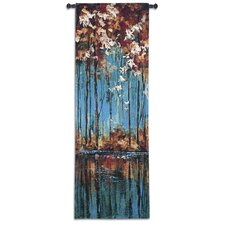 Mirror II Tapestry