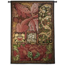 <strong>Fine Art Tapestries</strong> Morris Medley by William Morris Tapestry
