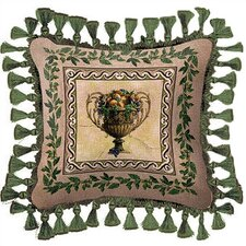 <strong>Fine Art Tapestries</strong> Frutti D'Estate Pillow