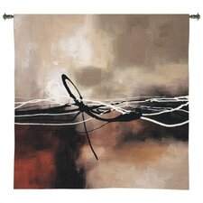 Abstract Symphony II Tapestry