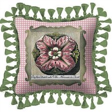 Medallion Pillow I