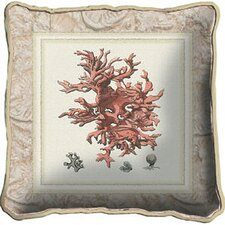 Coral II Pillow