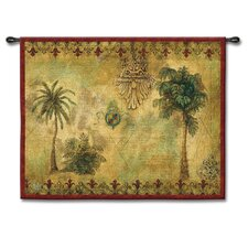 <strong>Fine Art Tapestries</strong> Classical Masoala I by Jill O'Flannery Tapestry