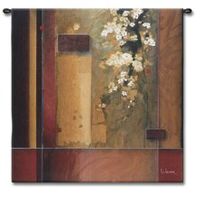 <strong>Fine Art Tapestries</strong> Abstract Summer Bloom by Don Li-Leger Tapestry