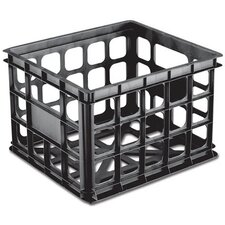 Storage Crate (Set of 6)